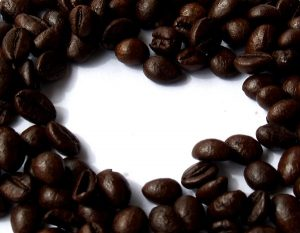 Hilangkan bau dengan kopi